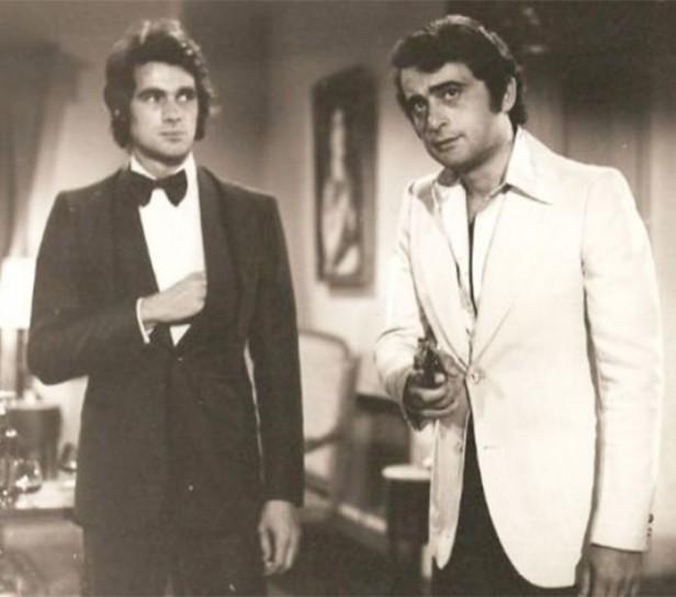 El espectáculo, de luto: murió el actor Ricardo Bauleo