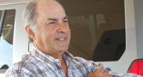 Tato irá a Santo Tomé para participar de una mesa de ex gobernadores