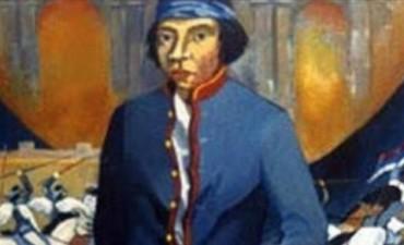 Cristina decretó el ascenso a general al comandante Andresito