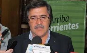 Corrientes negocia congelar la tarifa de energía por un año