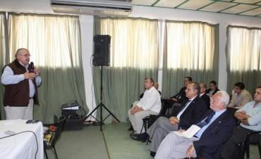 Descartan posible tarifa energética regional y acusan de discriminación a la Nación