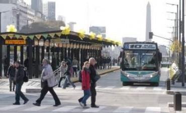 Paro del jueves: Gobierno presiona para garantizar el transporte