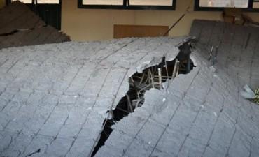 Desde el inicio de clases, unas 10 escuelas de Capital tuvieron problemas edilicios