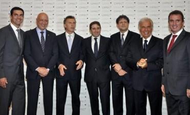 Elecciones 2015 Los precandidatos presidenciales, cara a cara en la cena anual de Cippec
