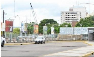 Como se vivió el paro nacional en Corrientes