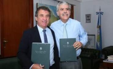 Entre Ríos también mantendrá estables sus tarifas eléctricas