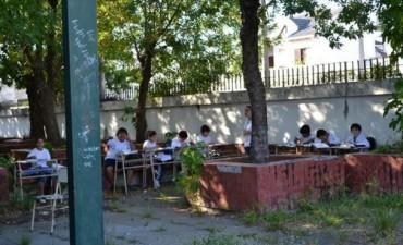 Proponen adelantar el receso invernal por los problemas edilicios en escuelas