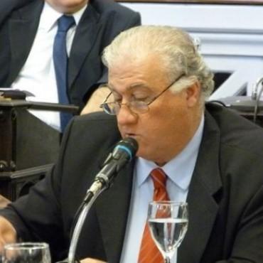 La UCR ponderó diálogo con Nación y guiñó a Massa