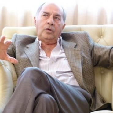 Romero Feris blanqueó que tiene aspiraciones para volver al Gobierno