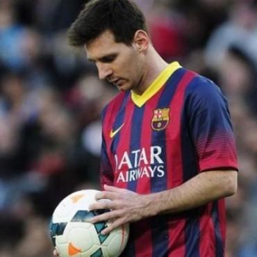 En España creen que Messi no rinde al máximo en el Barcelona para llegar sin lesiones al Mundial