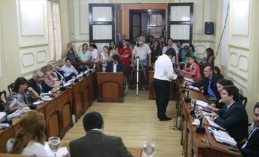 Concejo: sesión especial para aprobar la tasa de contribución por mejoras