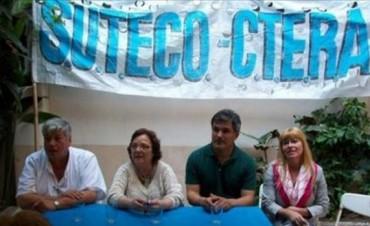 Congreso extraordinario de Suteco para resolver medidas