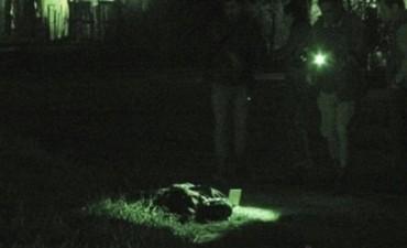 Carnicero mató de una puñalada en el pecho a un joven en violenta discusión