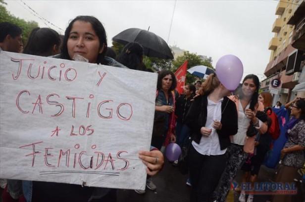 Violencia de género: desde la Iglesia piden que el tema sea parte de las propuestas electorales