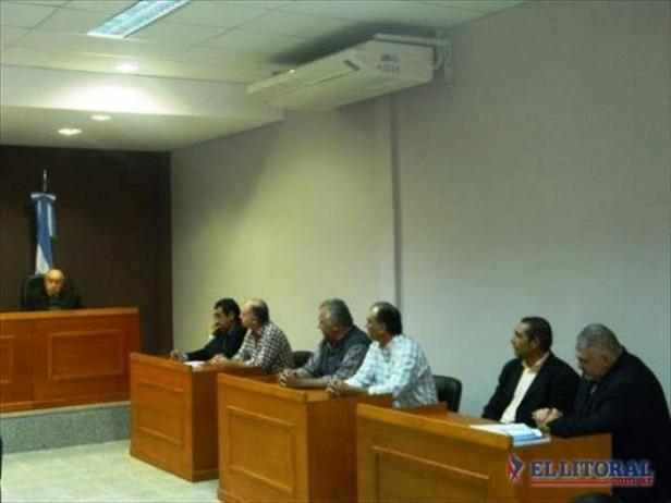 Condenaron a funcionarios de San Roque por irregularidades y pérdidas de balances