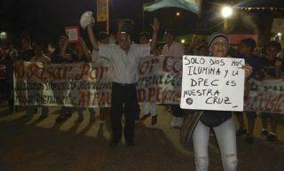 Sorpresiva sanción del STJ a letrados libreños que demandaron a la Dpec