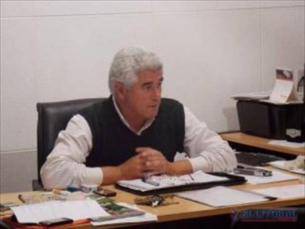"""""""Solicité a la Fiscalía que investigue porque no me quedé con plata de la Municipalidad"""""""