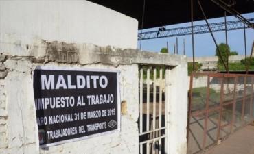 El paro por Ganancias fue tildado de político y la dirigencia correntina sentó postura