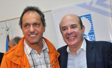 "Canteros: ""Scioli supera a Macri por siete puntos"""