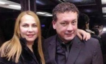 Ofrecerán recompensa para capturar a Borlicher, acusado de matar a su ex pareja