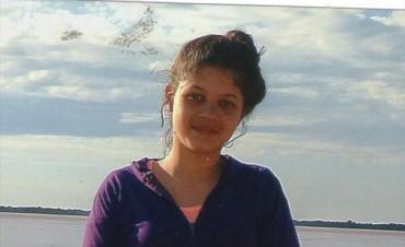 Desesperada búsqueda de una menor de 15 años