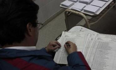 A cuatro días del cierre, hay unos 778 mil correntinos en el padrón electoral