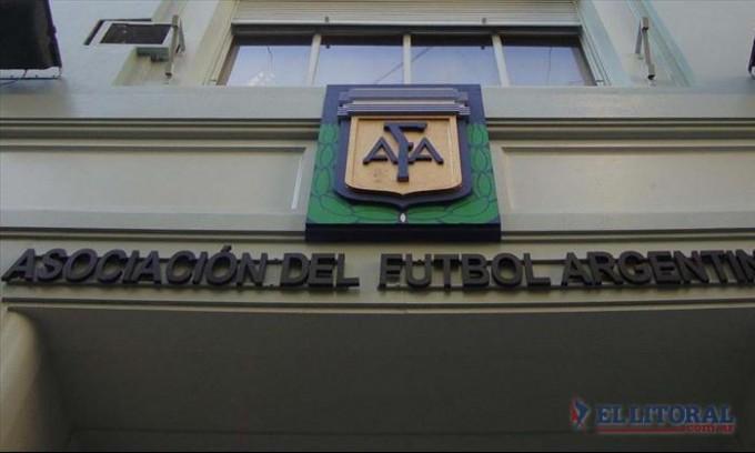 La renegociación de los contratos entre Torneos y AFA fue por $1.500 millones