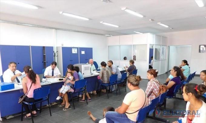 Sigue la controversia sobre dónde y cómo funcionará la sede de Anses en Mercedes