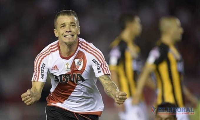 River apabulló a The Strongest y se encamina a los octavos de final