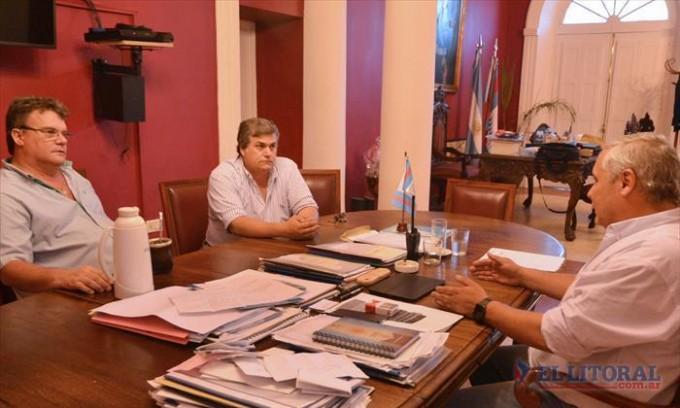 Críticas del PJ a Provincia por los descuentos de la coparticipacíón a la Municipalidad