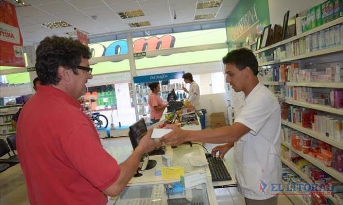 El Pami se reúne con farmacéuticos para acordar un cronograma de pago