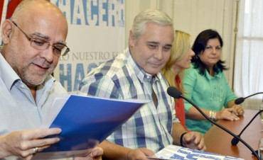Pese a la polémica en el Senado, Ríos busca mantener el acuerdo con Ricardo