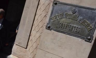 La Municipalidad acude al STJ para que cese la retención de fondos por parte de Provincia