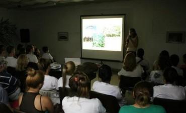 Red latinoamericana fijó al paraje Tres Cerros como un área de conservación de murciélagos