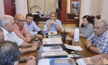 Capital reclamará ante la Corte provincial por cese de retenciones