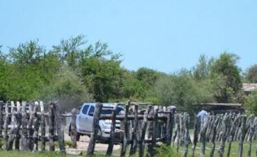 Asesinato del empresario yerbatero: detuvieron a dos hombres en el Chaco