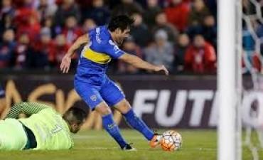 Boca obtuvo un importante triunfo de visitante ante Cerro Porteño