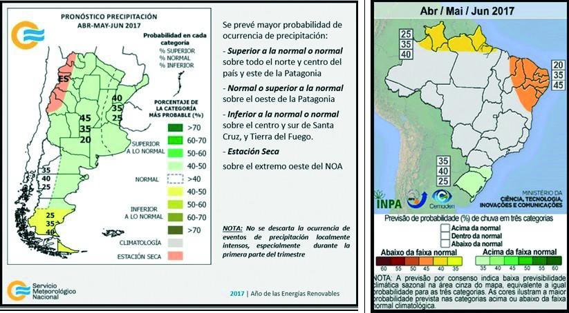 """Nueva llegada del fenómeno """"El Niño"""" provocaría más daños que el anterior"""