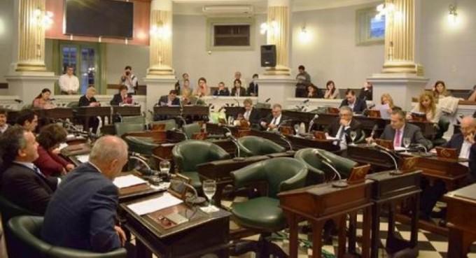 La Emergencia Hídrica busca ser ley en Senado
