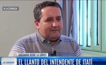 Roger Terán dijo que fue amenazado de muerte