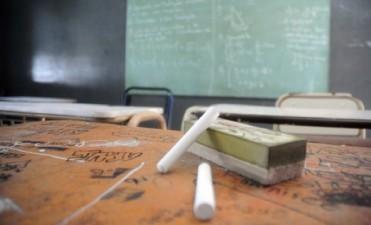 Gremios docentes correntinos se adhieren al paro de 24 horas