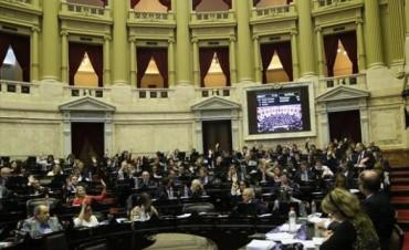 Declaran Emergencia Hídrica nacional para Corrientes y otras 10 provincias