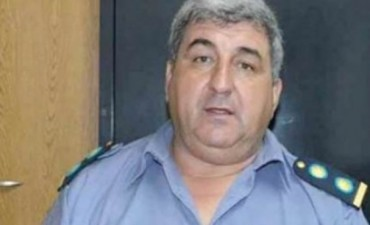 Pedirán imputación de un comisario que habría apañado a narcos en Mercedes