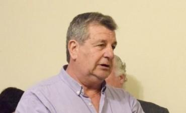 Cemborain denunció penalmente a Ricardo