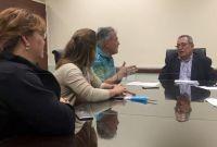 El Suteco denunció al presidente del Consejo General de Educación
