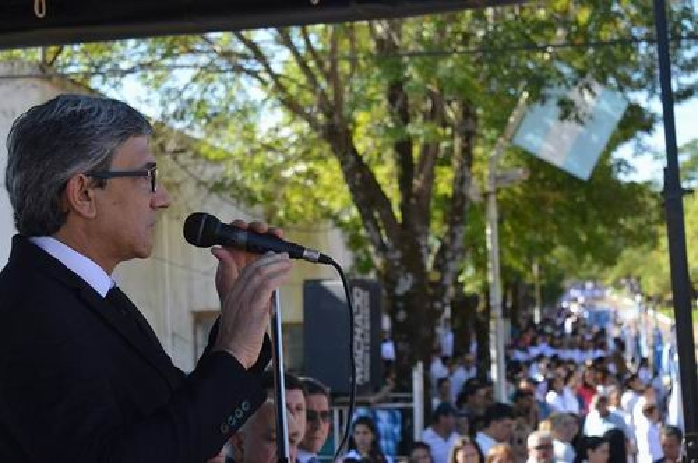 La Cruz cumplió 188 años de anexión a Corrientes