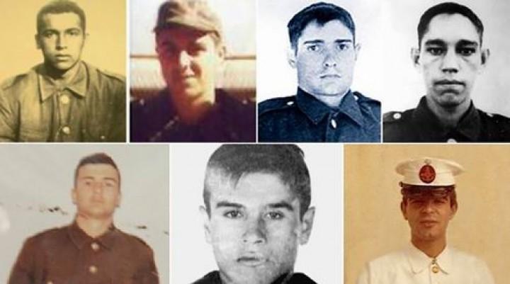 A 36 años de la guerra, corrientes honra a los héroes en Curuzú Cuatiá