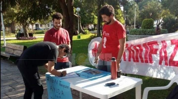 Pedirán declarar emergencia tarifaria energética en comunas de Corrientes