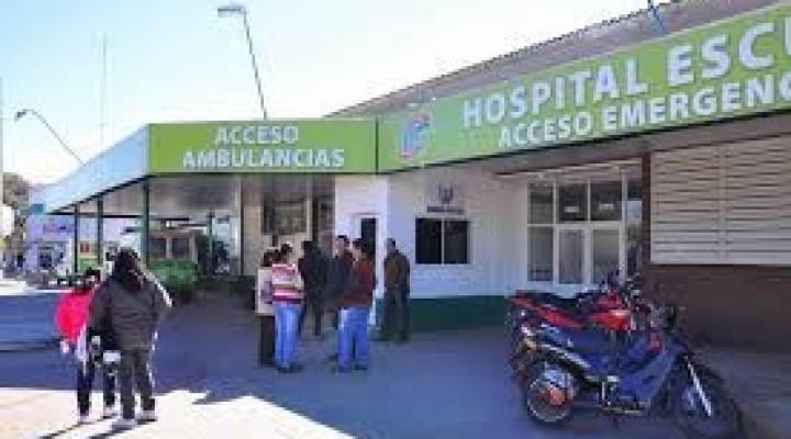 Prometen sumar recursos humanos en los hospitales y analizan suba salarial