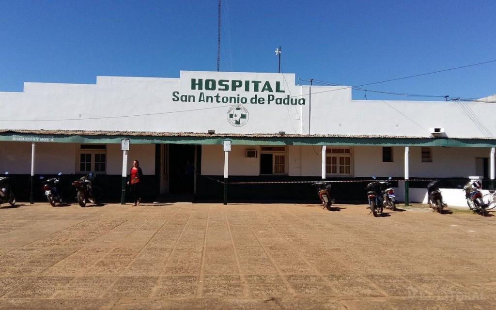 Prevén mejoras en servicios y más obras en el hospital de La Cruz